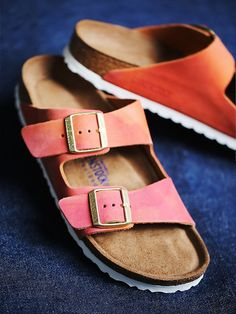 Free People Arizona Summer Breeze Birkenstock