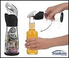 Bottle opener with cap catcher--can find it on Ebay!
