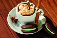 The Treat Lounge: Tasty Eats for Winter