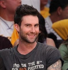 So Cute Adam Levine