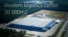 Yli 30 000m2:n logistiikkakeskuksemme mahdollistaa merkittävienkin tavaraerien käsittelyn ja sujuvan jakelun ympäri vuoden. Tästä kertoo yli 5000 TEU:n tavaravirta, joka kulkee logistiikkakeskuksemme läpi vuosittain. Toimivan logistiikan takana ovat yli 60 logistiikan huippuammattilaista, joiden ensisijaisena päämääränä on asiakastyytyväisyys.