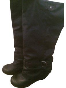 Blowfish Malibu Boots