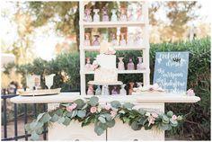 Jen Jinkens PhotosDowntown Phoenix | Urban Spring Wedding | Jen Jinkens Photography - Rentals: The Confetti Studio. Cake: Sift Bakehouse AZ | Florals: The Local Stem. Calligraphy: Flourish HL