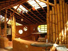 Casas ecológicas de barro são boas para viver  - http://www.casaprefabricada.org/casas-ecologicas-de-barro-sao-boas-para-viver