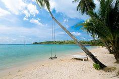 Beachfront @ Siam Beach Resort (Koh Kood, Thailand)