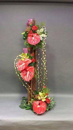 Gordon Lee | Floral Arrangements #flowers#Floral-arrangement
