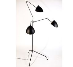 lemming the serge mouille lamp but this is like 1/13th the price and almost as goodlooking.
