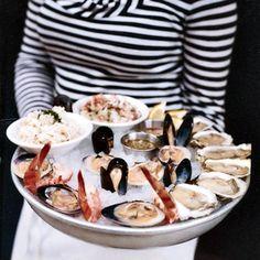 America's Best Oyster Bars: Neptune Oyster; Boston