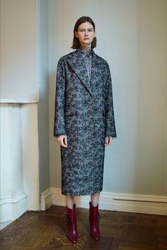 Sfilata Adam Lippes New York - Collezioni Autunno Inverno 2018-19 - Vogue