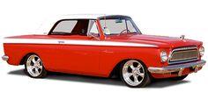 1963 AMC Rambler 440-H