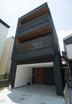 Home work Architectural example (architectural design office) - Low-cost housing (10 million to 20 million) - Middle class (20 million to 3,000 million) - High class luxury (more than 3,000 million) · Narrowing Housing and compact house (less than 30 square meters) - View a-courtyard house · Fukinuki skip floor - Two-family house (3-family house) - Feng Shui physiognomy to stuck house - Renovation - Other (stores and offices) Interior example · Appearance · Entrance - Stairs - Bathroom…