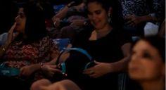 その発想はなかった!パンパースが子宮内胎児のための「胎教」コンサートを開催   AdGang