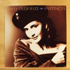SALLY OLDFIELD - Instincts - mint minus - Vinyl LP - OIS Promotion Copy Top RARE