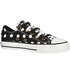 Converse Chuck Taylor Kids Shoes For Girls
