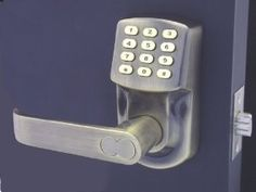 Schlage Be365 Ply 626 Plymouth Keypad Deadbolt Satin
