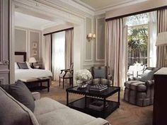 The Berkeley Hotel London is a world renowned, five star hotel set in  Knightsbridge with lavishly designed rooms and suites, a relaxing rooftop pool for warm London days, and Michelin starred dining experiences. Contact one of our expert vacation planners for exclusive offers.