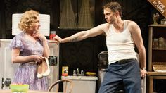 Theatre Reviews by Dennis Sparks: A Streetcar Named Desire—Oregon Shakespeare Festival—Ashland, OR