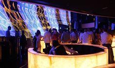 Armani Hotel Dubai, Armani Prive, Club, Elegant, Vacations, Restaurants, Hotels, Lounge, Travel