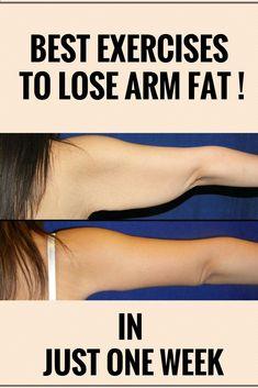 Factor Quema Grasa - Best Exercises To Lose Arm Fat In Just One Week! - - Una estrategia de pérdida de peso algo inusual que te va a ayudar a obtener un vientre plano en menos de 7 días mientras sigues disfrutando de tu comida favorita