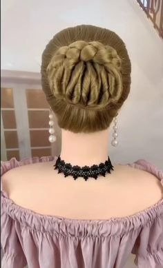 Work Hairstyles, Easy Hairstyles For Long Hair, Braids For Long Hair, Bride Hairstyles, Little Girl Hairstyles, Cute Everyday Hairstyles, Hair Up Styles, Medium Hair Styles, Competition Hair