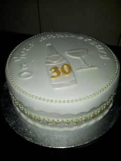 Cake Decorations For 30th Wedding Anniversary : 30th Wedding Anniversary 30 year wedding anniversary ...