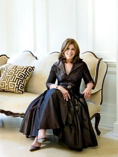 Inspired and inspiring, Suzanne Kasler pushes boundaries with eclectic, comfortable homes