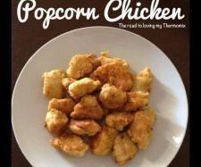Popcorn Chicken by theroadtolovingmythermomix