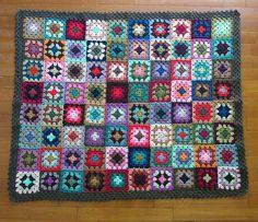 granny blanket | Flickr - Photo Sharing!