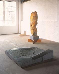 Galería Vistas   El Museo Noguchi