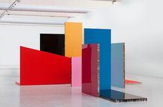 Esther Tielemans: Installation shot