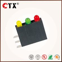 China suppliers LED Spacer Support / nylon insulation standoff / Led Holder / LED accessories