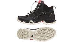 adidas ® CW Adisnow SCF CP K chaussures d'hiver enfants, dark grey/shock blue s16/onix, 30