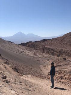 O Valle de la Luna é um dos nossos lugares preferidos no Atacama <3 Chile, Tours, Travel, Fiestas, Salar De Uyuni, Norte, Sunday, Lugares, La Luna