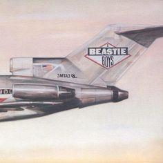 Beastie Boys - License To Ill (1986)