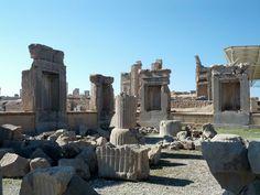 Persepolis | تخت جمشید in Marvdasht, فارس