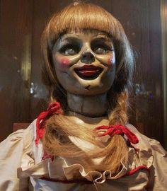 """La Lista de Jaro: Sneak Peek #1 de """"Annabelle"""""""