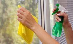 Моем окна - маленькая хитрость сохранения чистоты окон надолго 0