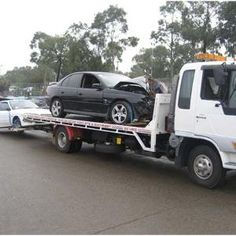 How to remove my old car in Melbourne?