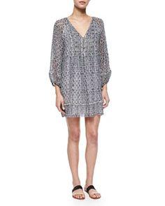 e404555f827e Contemporary Fashion-Forward Trends at Neiman Marcus. Dress  OutfitsHverdagskjolerMode KjolerSilkekjoleDesigner KjolerUdskrifter