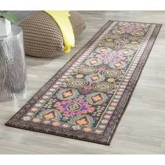 bohemian rug runners - Google Search