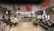 Expo: Led e robot al servizio del cibo, ecco il supermercato del futuro   Lombardia   Regionali   tiscali.notizie