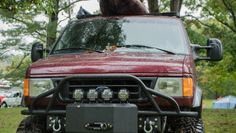 The Coolest Adventure Vehicles We Found at Overland Expo | Outside Online