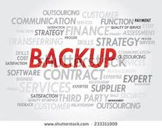 We Protect Your Most Valuable assistance. You have no time for business interruptions, very little time to manage your backups, and your budget is unfold skinny. nonetheless losing your knowledge or access to that would be devastating.