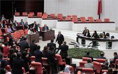 Meclis'in yeni başkanı İsmet Yılmaz
