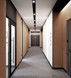 Галерея — ЖК Ньютон Modern Office Design, Office Interior Design, Workplace Design, Lobby Interior, Apartment Interior, Interior Architecture, Hotel Room Design, Lobby Design, Corporate Interiors