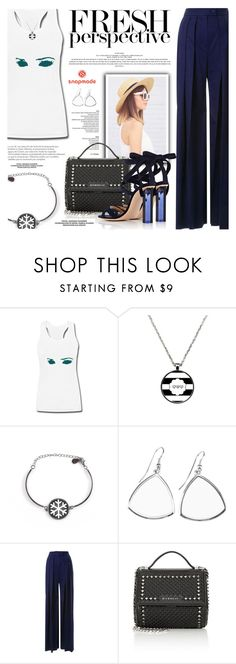 """""""Snapmade.com"""" by defivirda ❤ liked on Polyvore featuring Martin Grant, Givenchy, Gianvito Rossi and snapmade"""