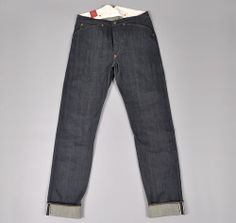 TheDenimIndustry.tumblr.com Denim & Workwear