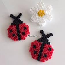 Bildresultat för free plans for hama beads