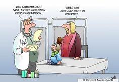 Uli Stein -Arzt 3