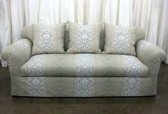 Deco Sofa by RJones